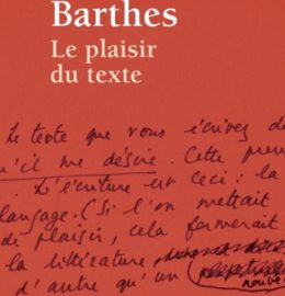 barthes 4