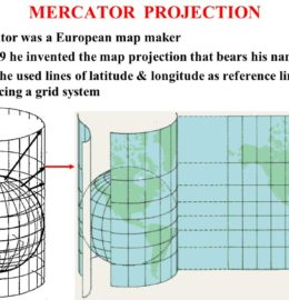 MERCATOR+PROJECTION+Mercator+was+a+European+map+maker